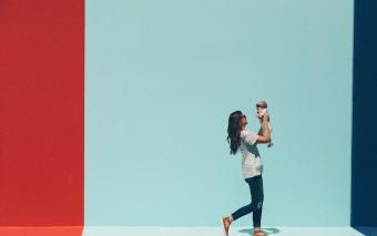 Actief werken aan je herstel na de zwangerschap. (Inc winactie!)