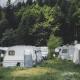 Het leed dat de camping heet.