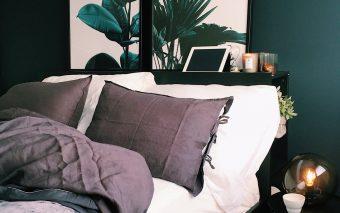 Maak je slaapkamer winterklaar.