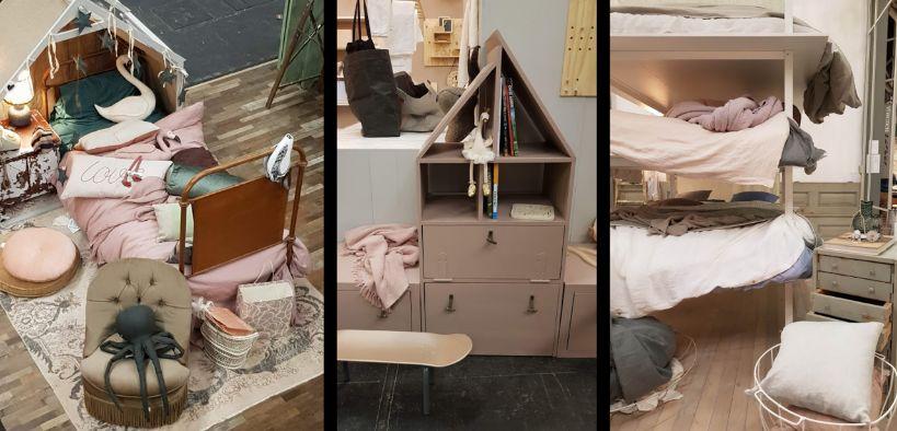 De trends op de vt wonen & Design Beurs.