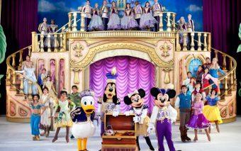 Het is bijna zover: Disney on Ice 2018.