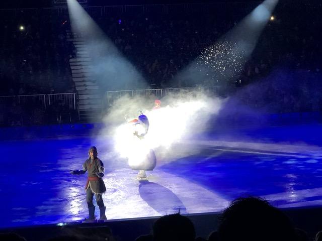 Review van een onvergetelijke avond: Disney On Ice 2018.