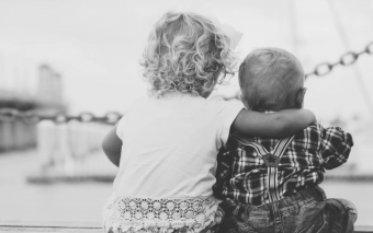 Waarom nemen we kinderen?