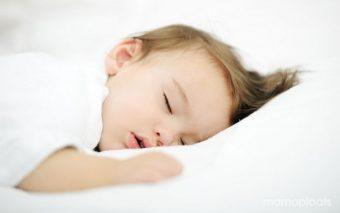 Ziek door het kinderdagverblijf.