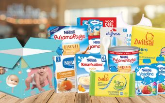Review & winactie: de Sjoprz baby- en dreumesbox.