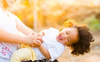 Hoe vaak speel jij eigenlijk met je kind? #TijdVoorOns