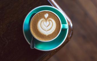 De onvoorspelbare koffie dates met kinderen.