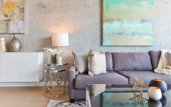 Hoe kleed je je woonkamer mooi en warm aan?