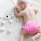 Babykleding en hoog sensitiviteit.