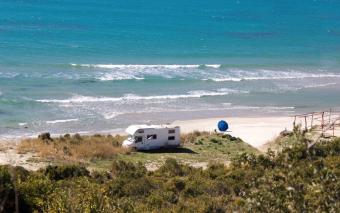 De 5 mooiste campings in Costa Brava met kinderen!