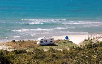 De 5 mooiste campings in Costa Brava met kinderen!