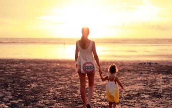 Midlife mom: wat is er met mij gebeurd?