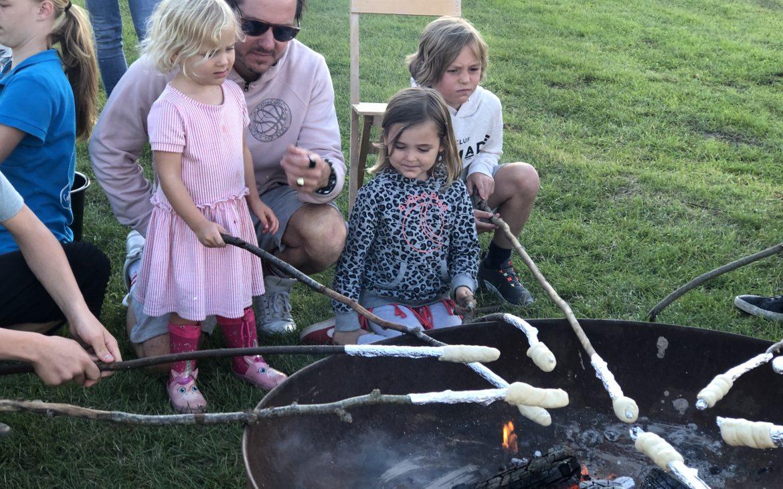 Last minute glamping met het gezin? Dat kan bij Natuurlijk Glamping in Flevoland.